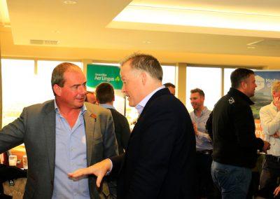 Golf Guinness Oyster Gathering 2017 World Final