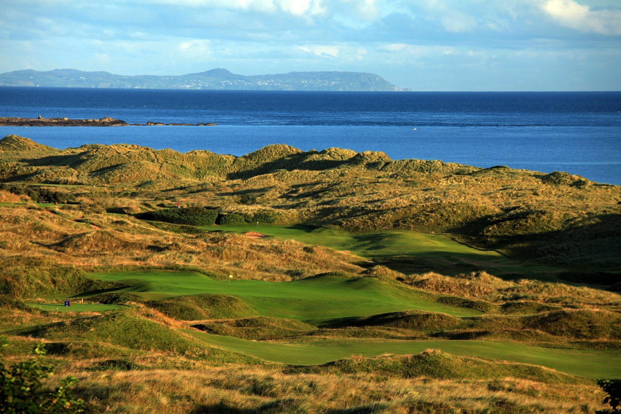 Royal Portrush, Dunluce Links