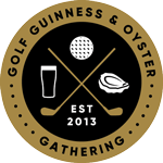 Golf, Guinness & Oyster Gathering